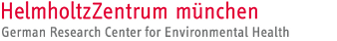 Helmholtz Zentrum München - German Research Center for Environmental Health