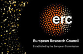 Logo: European Research Council